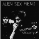 Classic Albums (Volume 1) : 4 CD Box Set by Alien Sex Fiend
